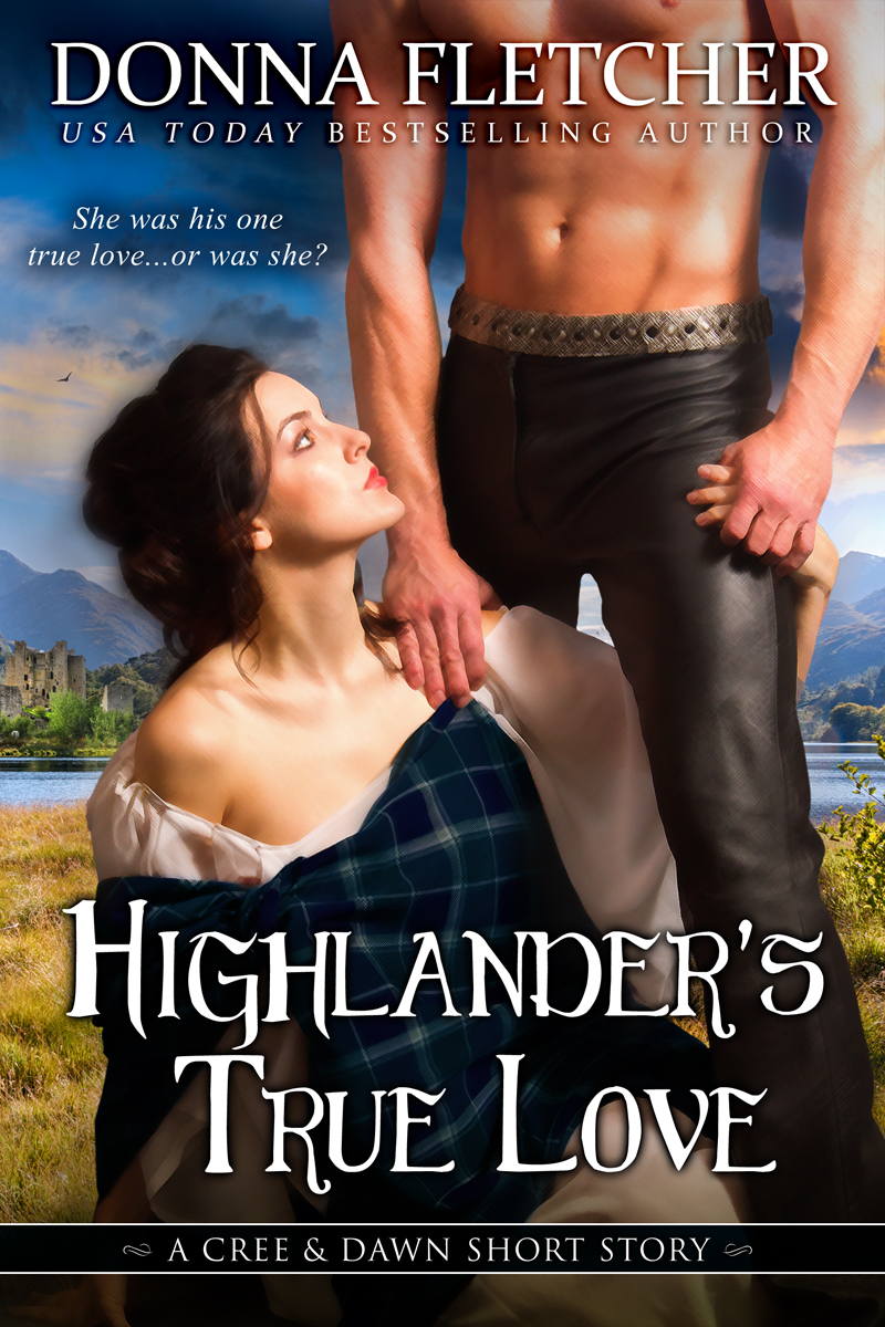 DonnaFletcher_HighlandersTrueLove