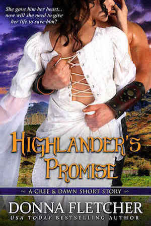 Highlander's Promise by Donna Fletcher
