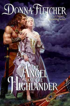 The Angel & The Highlander