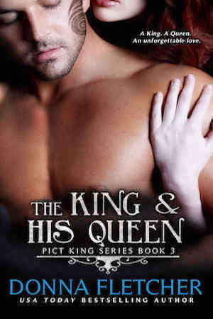The King & His Queen by Donna Fletcher
