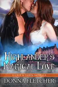 Highlander's Magical Love