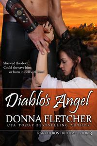 Diablo's Angel