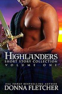 Highlanders Short Stories: Volume One