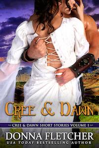 Cree & Dawn Short Stories Volume 1