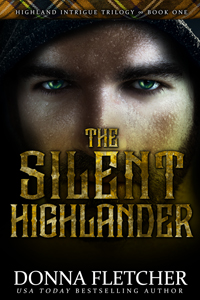 The Silent Highlander